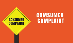 complaint removal