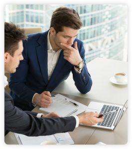 personality reputation management