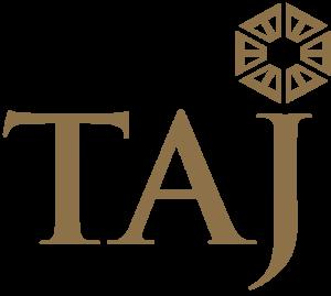 taj group logo
