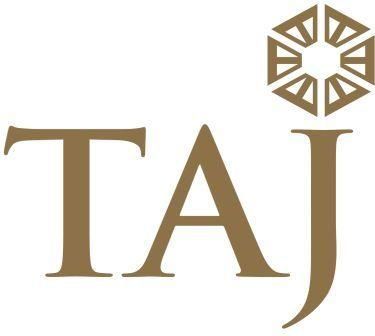taj group logo