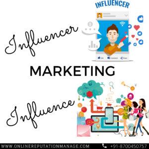 Influencer Marketing blog