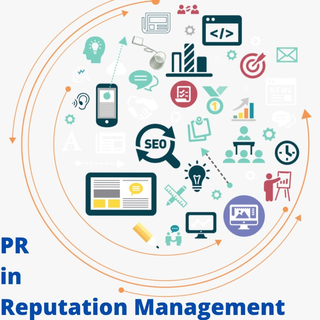 Public Relations in ORM