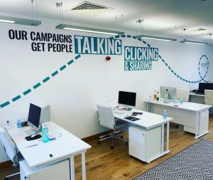 Digital PR office